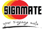 Signmate | Car Wrapping | Shop Fitting | Signage | Printing